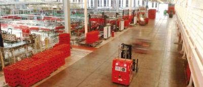 Coca-Cola invertirá unos 450 millones pesos en Córdoba