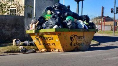 Recuerdan la ubicación de contenedores para facilitar la recolección de residuos