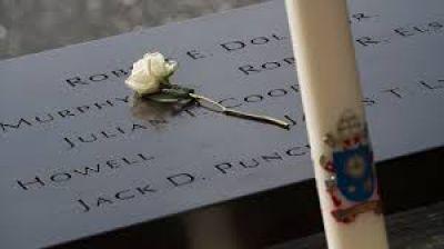 Los Papas y el 11 de septiembre: el amor es más fuerte que el odio