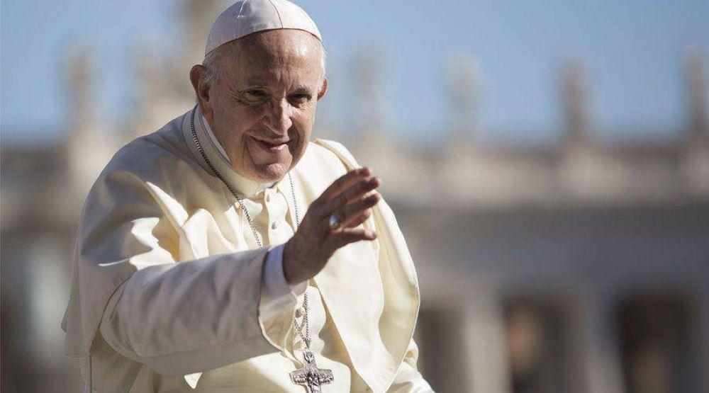 ¿Qué se necesita para ser verdaderamente libre? El Papa Francisco lo explica
