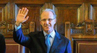 Carlos Rosenkrantz será el primer juez de origen judío en presidir la Corte Suprema de Justicia en la Argentina