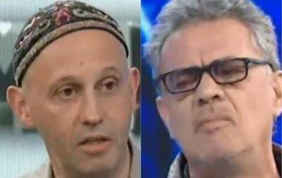 La DAIA repudió las expresiones del actor Jean Pierre Noher