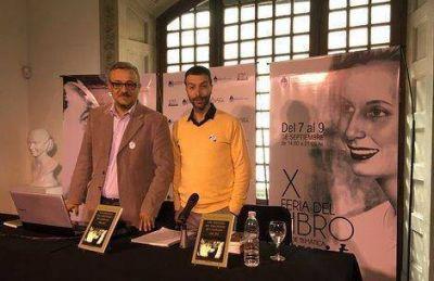 """Se presentó el libro """"La historia de Peronismo de Campana en el Museo Evita"""""""