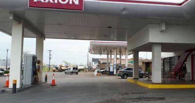 Estacioneros manifestaron su angustia por el posible cierre de comercios a causa del desvío de una ruta