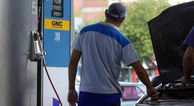 Estaciones de GNC no esperan sobresaltos en los precios