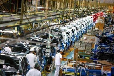 La industria se desploma: por la crisis, la utilización de la capacidad instalada cayó a 60,1%