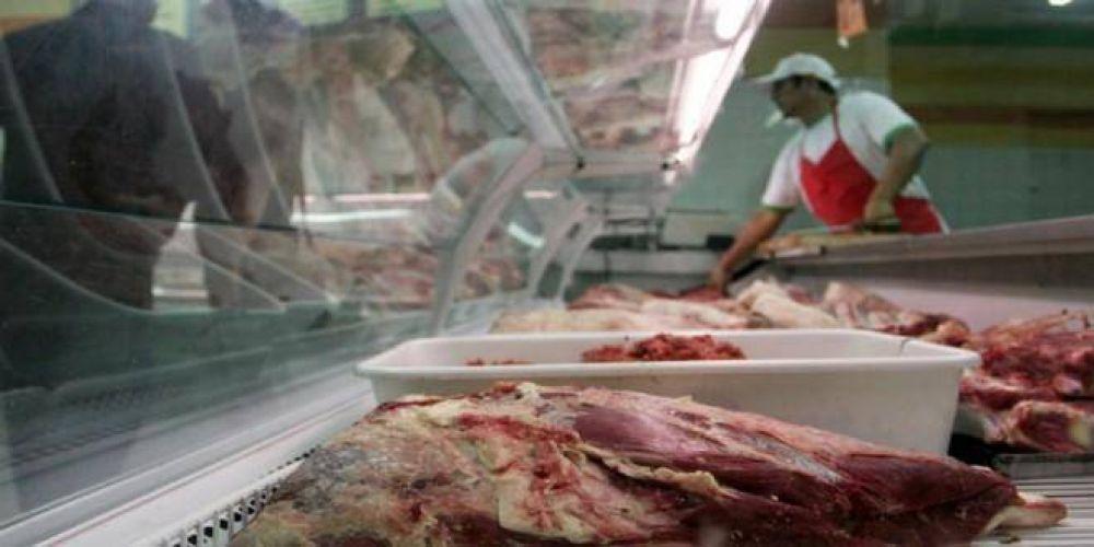 ¿Sin carne? Gremios del sector paralizan frigoríficos de todo el país en reclamo salarial