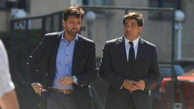 Ricardo Echegaray quedó al borde de otro juicio oral