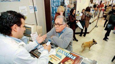 Cómo impacta la inflación en los precios de medicamentos para jubilados