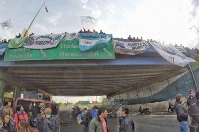 Astillero Río Santiago:Tomaron la planta y le impiden salir al interventor