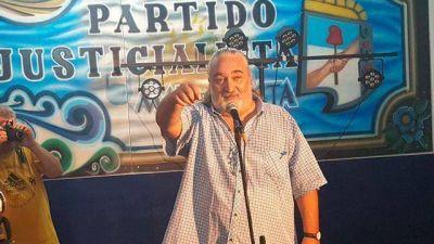 """""""Quien quiera ser candidato del PJ marplatense tiene que salir ahora"""""""