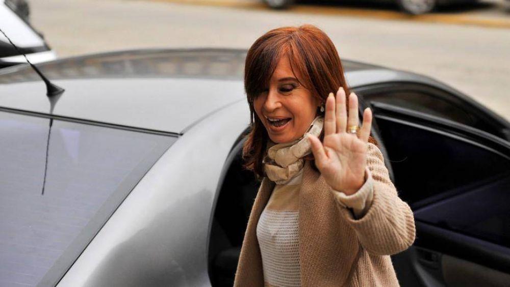Los intendentes bonaerenses del PJ, cada vez más cerca de Cristina Kirchner