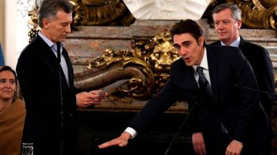 La Casa Rosada salió a interceder entre Iguacel y las petroleras