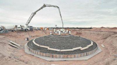 Ingener prevé duplicar facturación con el aporte argentino de renovables