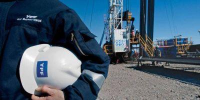 YPF recompra deuda local por 452 millones de dólares