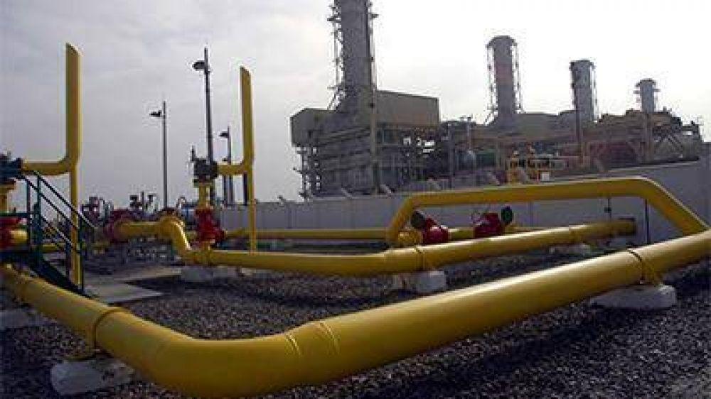 PAE, Total y CGC serán las primeras operadoras en exportar gas a Chile