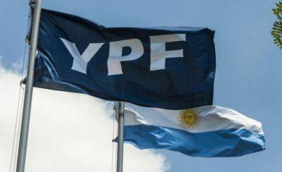 YPF cerca de quedarse con una de las refinerías más importantes del país