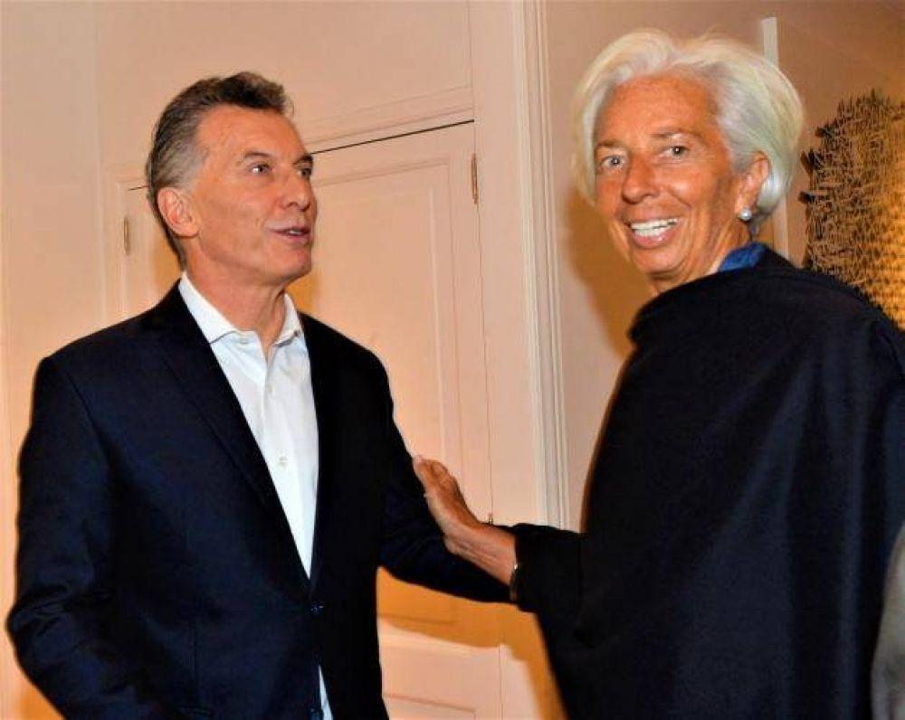 3,9% en agosto: sepulta la inflación las proyecciones del FMI y estipulan un 6% récord para septiembre