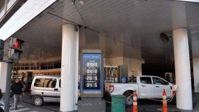 Iguacel anticipó nuevas subas de las naftas