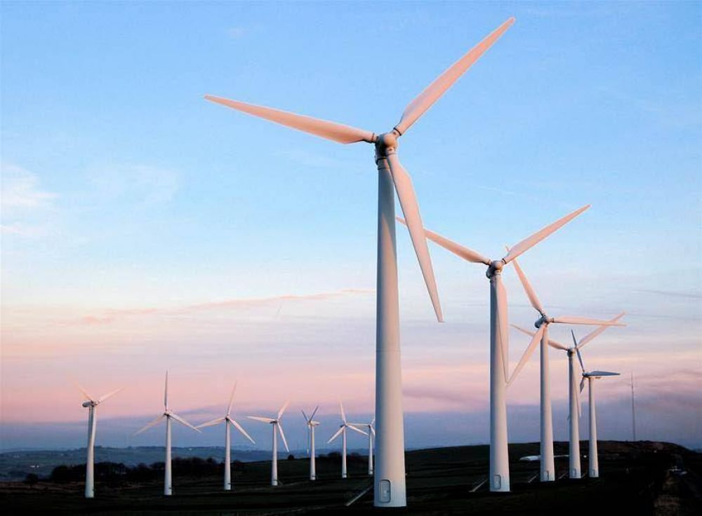 Declaran de interés provincial la generación, transporte, distribución, uso y consumo de energía eólica