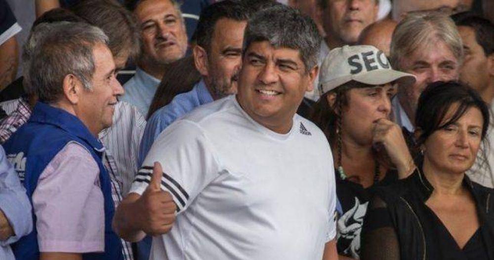 """""""No quiero que Macri se vaya antes, quiero derrotarlo y humillarlo en las urnas"""""""