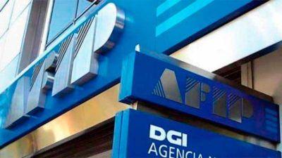Fallo judicial suspendió la baja de haberes a los empleados de AFIP