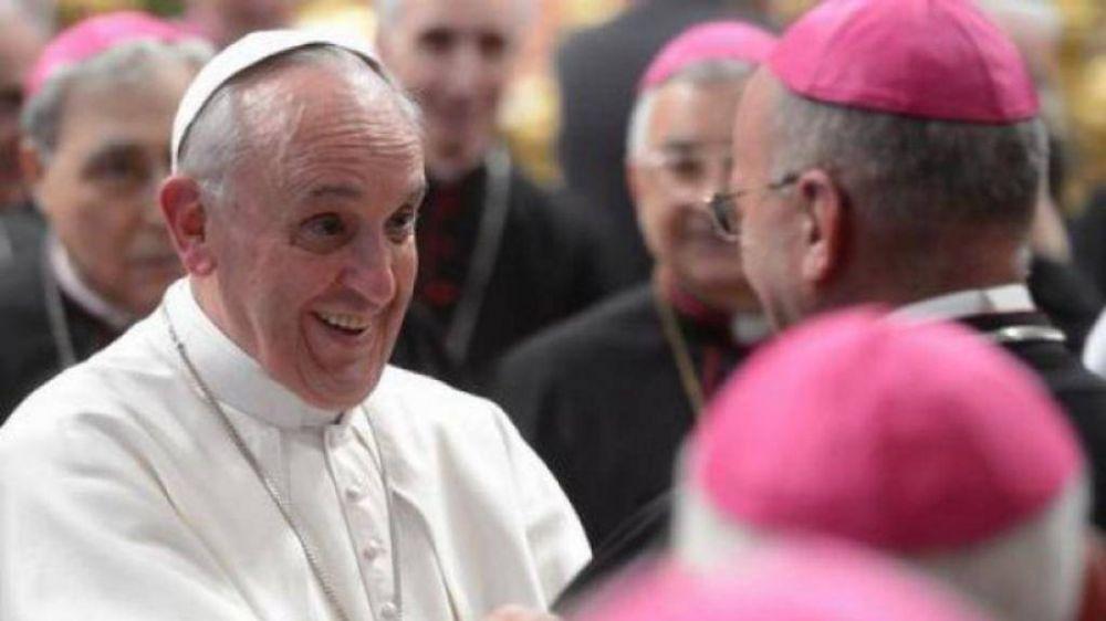 Francisco: las escandalosas debilidades nacen de una vorágine espiritual