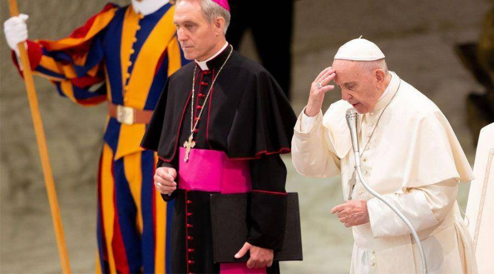Estas son las ocasiones en las que el Papa Francisco condenó los crímenes de la mafia