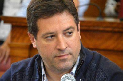 Las comisiones del Concejo evaluarán los pedidos para que Arroyo aparte a Mourelle