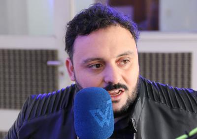 """Lescano: """"López tiene que declarar la emergencia social"""""""