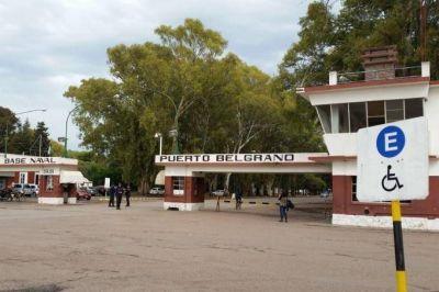 Temor en Bahía Blanca y Punta Alta por nuevos despidos en dependencias de la Armada