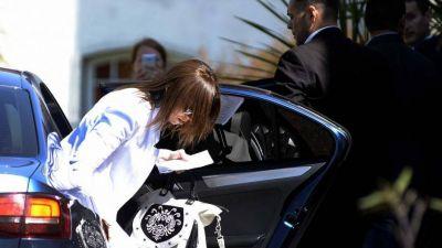 Vidal posterga licitaciones de obra pública hasta que se definan los presupuestos de Nación y Provincia