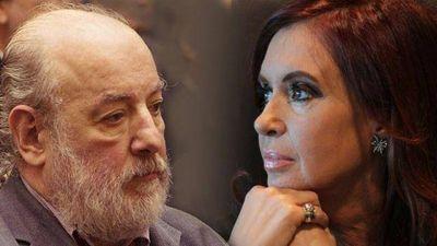 Cuadernos de las coimas: Bonadio ya tiene listo el pedido de desafuero y detención de Cristina Kirchner
