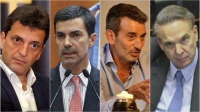 El peronismo se ilusiona con agrandar la tercera vía para poder competir en 2019