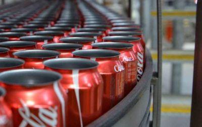 Cuál es el conflicto entre Camioneros y Coca Cola