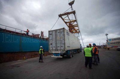 """Retención a exportaciones: """"No es una medida que nos pueda afectar"""""""
