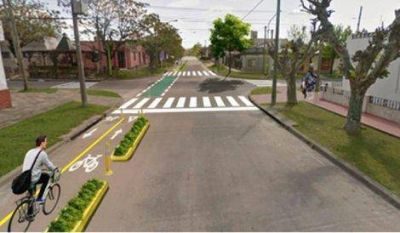 Presupuesto participativo: se desarrollará la primera ciclovía de la ciudad