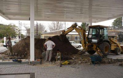 Brindarán jornadas de capacitación ambiental para Estaciones de Servicio