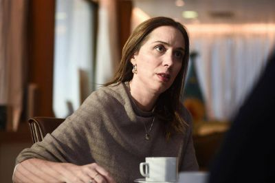 El Gobierno de Vidal cree que grupos narcos buscan crear un caos político para evitar ser perseguidos