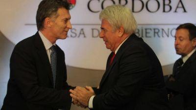 Lapicera mata rebelión, inflación al Fondo y la familia De la Sota-Macri