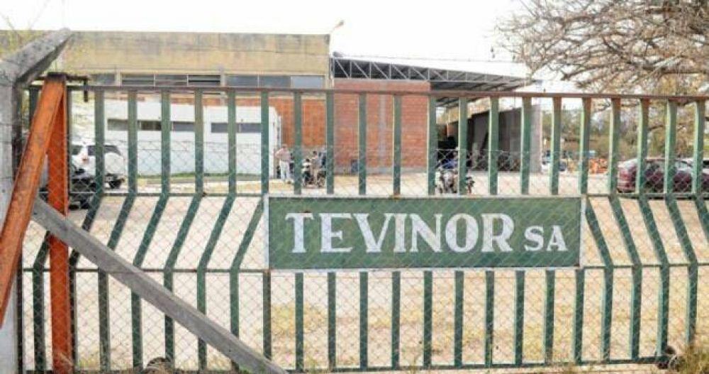 Despidos en Tevinor y la crisis también golpea a la industria catamarqueña