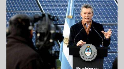 Política energética en la era Macri: entre tarifas, renovables y Vaca Muerta