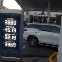 Combustibles: se aguarda que el Gobierno nacional recomiende valores estimativos para cada provincia