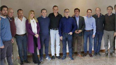 Intendentes peronistas quieren un candidato propio como gobernador