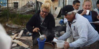 Argentina: La Iglesia que se pedía excluir, ahora parece más necesaria