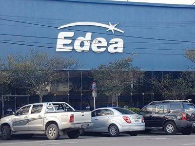 EDEA desde el lunes próximo aumenta la eletricidad entre 28 y 32 por ciento