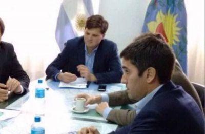 Confirman que Carlos Cheppi está involucrado en fabulosos negociados millonarios en dólares entre Argentina y Venezuela