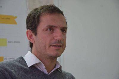 """""""Abella debe entender que hoy es él el intendente de Campana"""""""