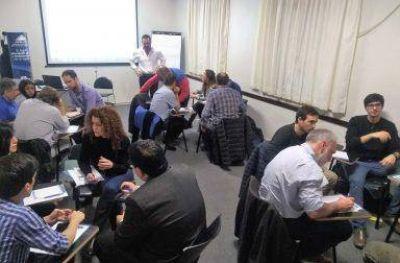 ARLOG desarrolló workshop sobre abastecimiento