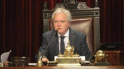 Si la Cámara Federal confirma el procesamiento de CFK, Cambiemos votará a favor del desafuero
